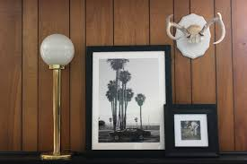 Old Wood Paneling Five Ways To Decorate A Room With Wood Paneling