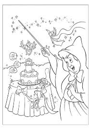 birthday coloring pages part 2