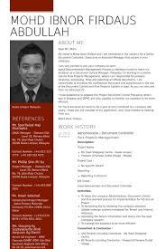 Secretary Resume Sample by Controller Resume Samples Visualcv Resume Samples Database