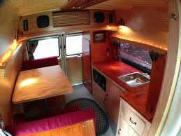 Van Living Ideas by Living Rent Free In Nyc The Shelter Blog Jeff Hills Van Idolza