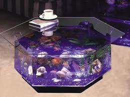 coffee table mesmerizing diy coffee table fish tank youtube