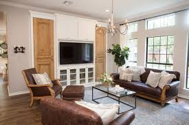 hgtv fixer upper reno from u002780s to elegant hgtv u0027s decorating