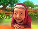 upin dan ipin season 7) Nenek si bongkok tiga) - YouTube