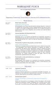 Resume Example Retail  retail experience resume sample     Design Ideas
