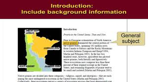SWOT Analysis Examples   Bplans Example of a front page of a report