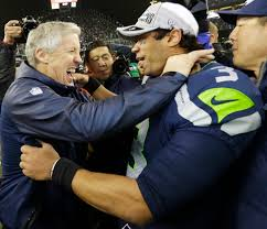 seahawks 49ers thanksgiving seahawks win nfc championship game the spokesman review