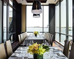 lunch at del friscos blog and tweet boston best privateg rooms in