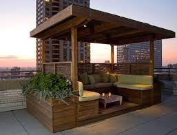 Rooftop Garden Ideas Best 25 Rooftop Design Ideas On Pinterest