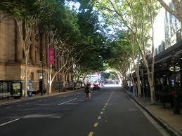 Adelaide Street, Brisbane