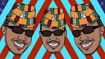 BBC Radio 1 - Toddla T, Prince Zimboo reports & Serocee passes ...