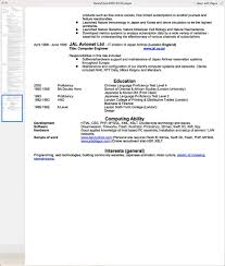 How To Title Resume How To Write A Resume