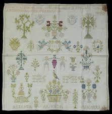 cross stitch wikipedia