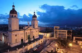 Santiago de Cuba aguarda por las lluvias de Erika