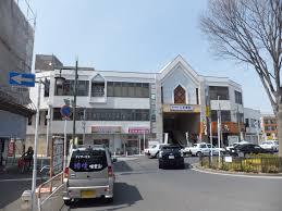 Kamihongō Station