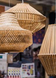 Ikea Wicker Baskets by Piet Hein Eek Unveils First Collection With Ikea