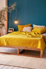 Best  Yellow Bedroom Furniture Ideas On Pinterest Yellow - Colorful bedroom design ideas