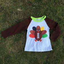 thanksgiving toddler clothes kids character clothing wholesale kids character clothing