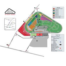 Phoenix International Raceway Map by 100 Ideas Nascar Race Tracks Map On Habat Us