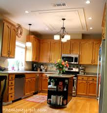 Remove Kitchen Cabinets by How To Paint Your Kitchen Cabinets Without Losing Your Mind The