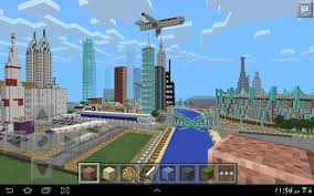 Minecraft New York Map Download by Minecraft Pe Maps Download Roundtripticket Me