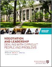 Program for Leadership Development   Leadership   Programs   HBS