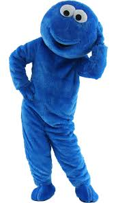 Cookie Monster Halloween Costumes by Online Get Cheap Cookie Monster Costume Aliexpress Com Alibaba