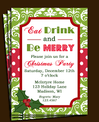 Retirement Function Invitation Card Christmas Party Invitation Ideas Theruntime Com