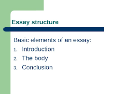 the types of essay wikiHow Buzzing with Ms  B  Good Expository Introductions    it     s time to let  quot Hi  my name is    quot  go  Three different types of expository introductions to teach