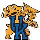 KENTUCKY WILDCATS Logo - Chris Creamer's Sports Logos Page ...