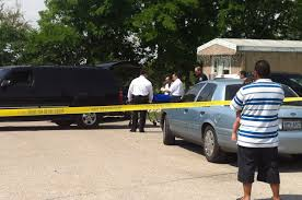 55 Mobile Home Parks In San Antonio Tx Possible Murder In New Braunfels San Antonio Express News
