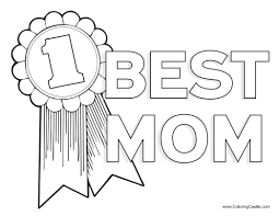 243 free printable mother u0027s day coloring pages