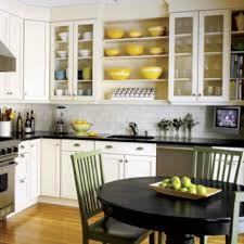 Kitchen Table Decorating Ideas Simple Design Tips For Tiny - Table in kitchen