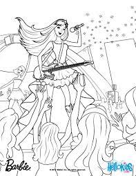 coloring pages barbie princess colouring olegandreev me
