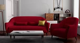 Sofa Set Designs Get Design Ideas  Buy Sofa Sets Online Urban - Fabric sofa designs