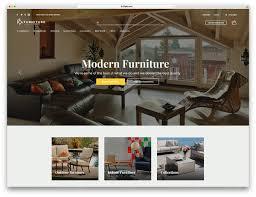 Interior Designer Website by 20 New Professional Furniture Wordpress Themes 2017 Colorlib