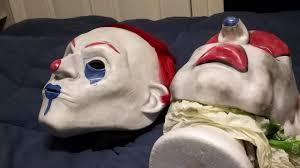 bane mask spirit halloween the dark knight happy mask youtube
