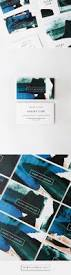 avery cox interior design business card by go forth logo