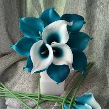 compare prices on teal wedding centerpieces online shopping buy
