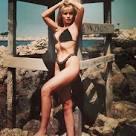 eileen davidson bikini