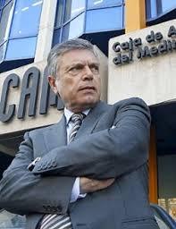 El Banco de España está viendo qué hará con la CAM