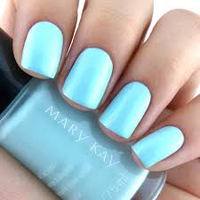 mary kay spring 2017 light reinvented collection nail lacquer