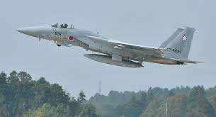 Japanese Jet Scrambles to Ward Off Chinese  Russian Planes Rise in