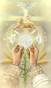 Mensajes y Profecias de la Virgen del Cerro