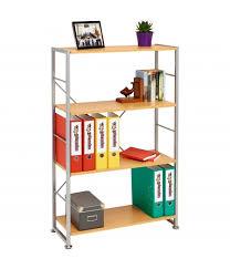 ballan beech four shelf bookcase piranha trading