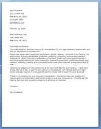 Cover Letter For Resume Sample Legal Cover Letter Within Lawyer Cover Letter My Document