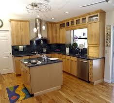 kitchen small kitchen design with island flatware refrigerators