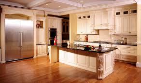 Kitchen Ideas With White Cabinets Decorating Charming Kitchen Storage Ideas With Elegant Medallion