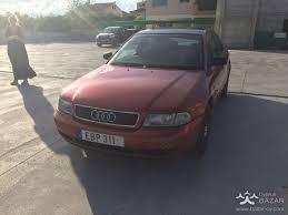 audi a4 1996 sedan 1 6l petrol manual for sale limassol