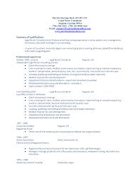Resume Summary Examples Customer Service by Qualifications Resume Summary Of Qualifications