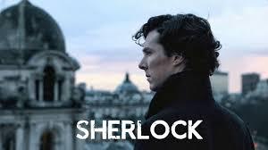 Afbeeldingsresultaat voor pictures of sherlock season 01 series